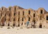 филмови декори - Тунис