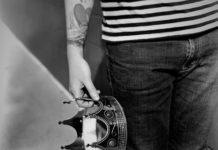 татуирани величества