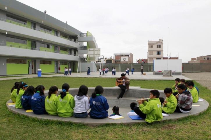 иновативните училища