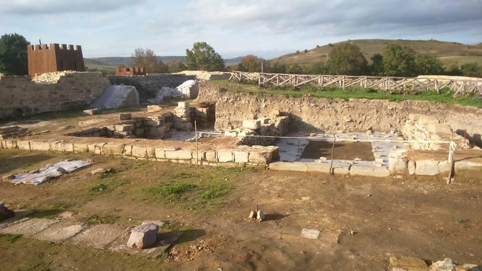 музей Ковачевско кале Попово