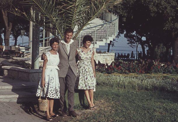 България през 1960 г.