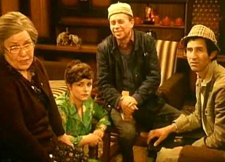 """Сериалът """"Горещ вятър"""" разказва историята на Боривое Шурдилович – Шурда."""