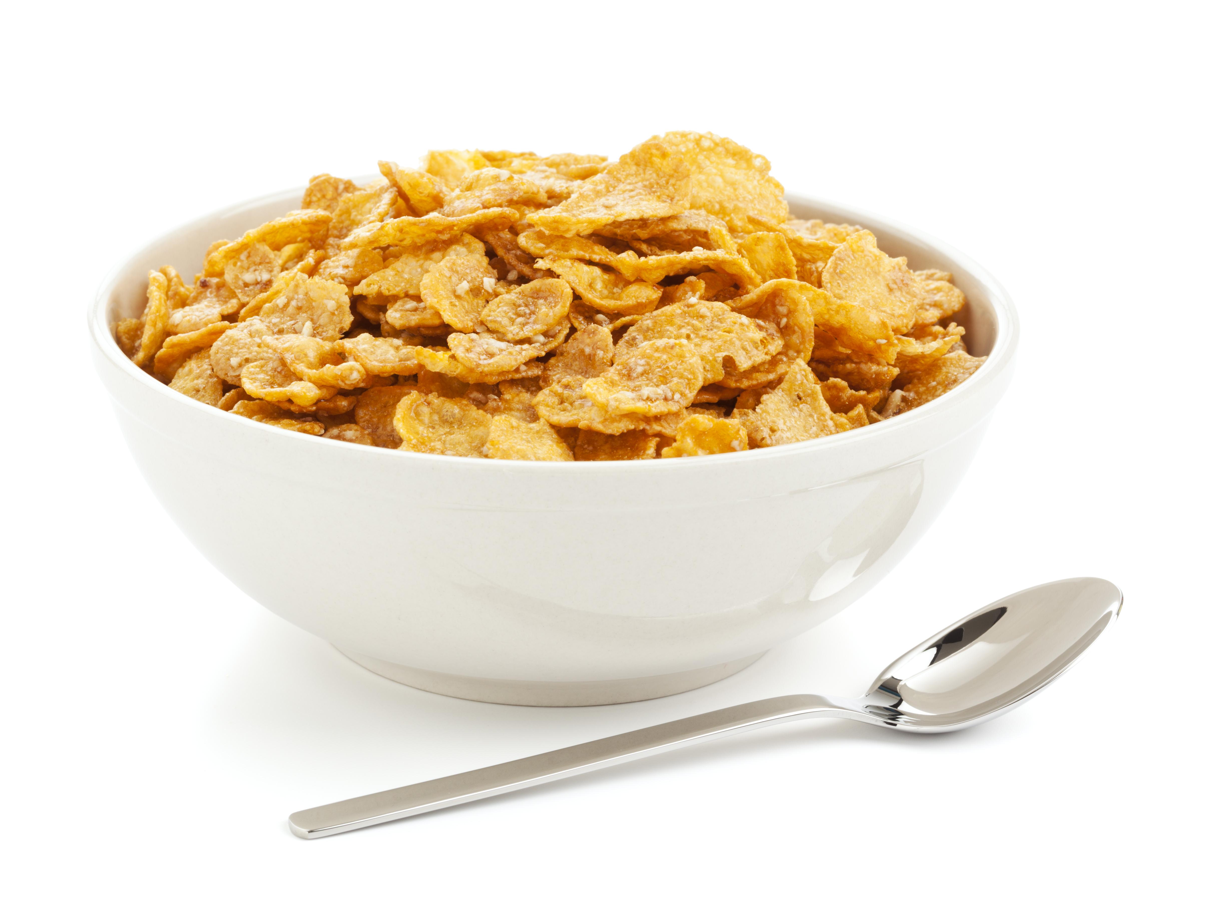 зърнени закуски преди сън