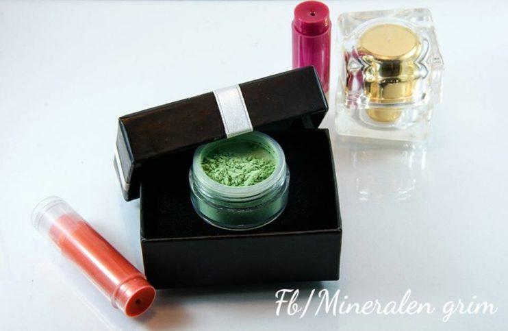 минерална козметика