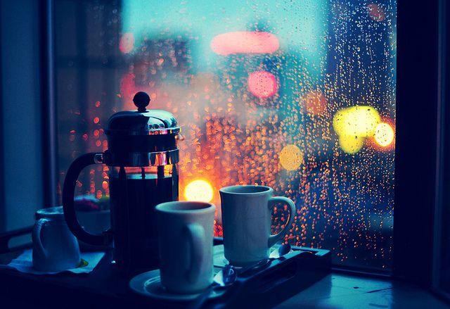 лошото време
