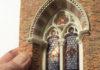 миниатюрна катедрала
