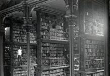 библиотека - Синсинати