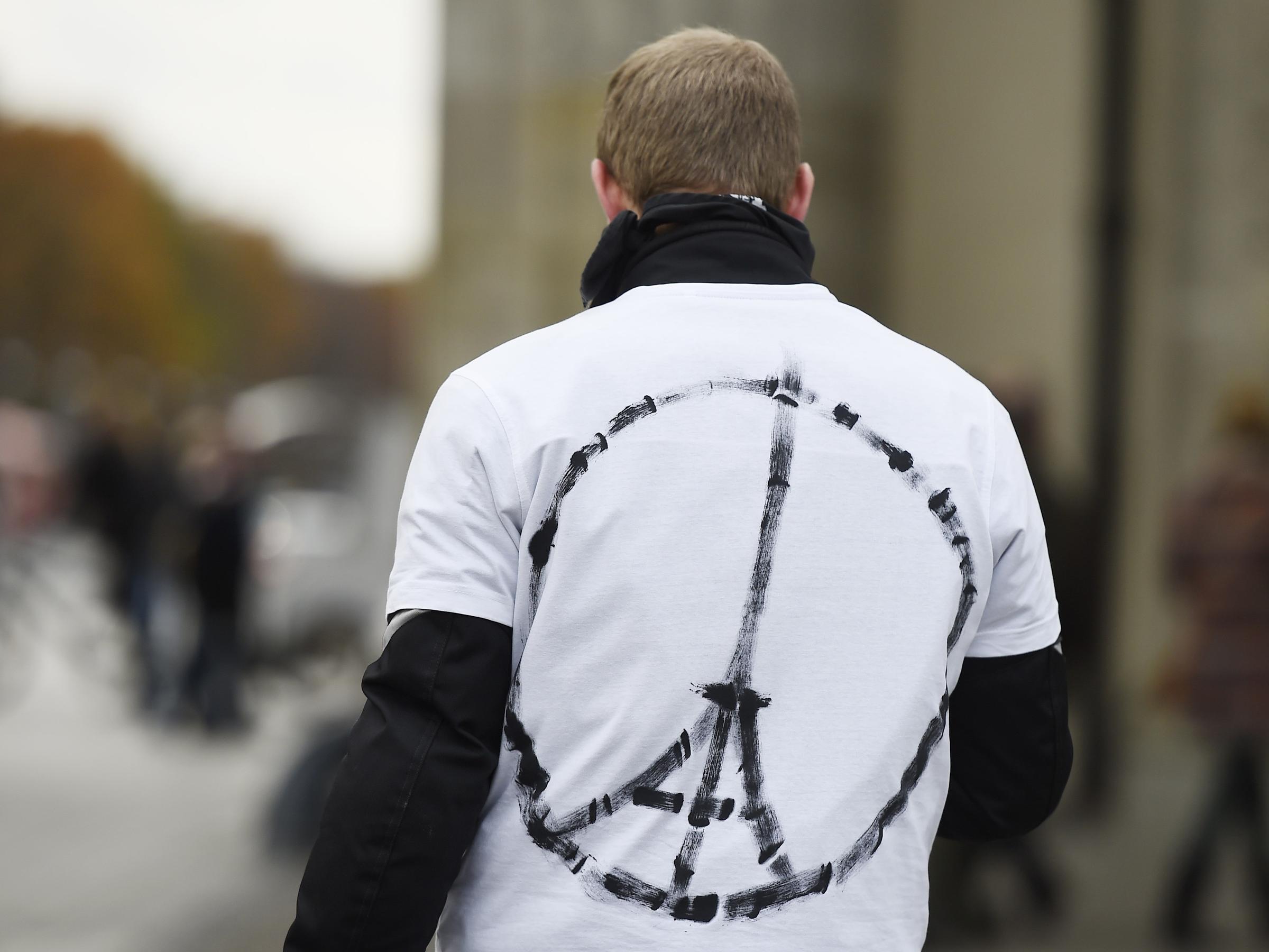 кръг на надеждата Париж