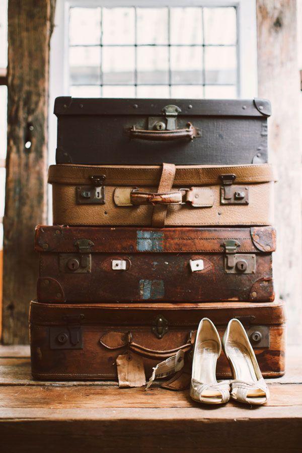 багажа