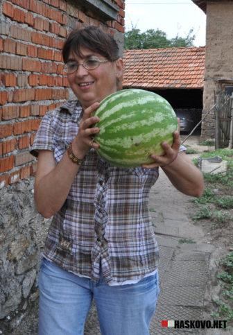 Ваня Килова