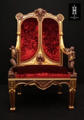 секс мебелите на Екатерина Велика