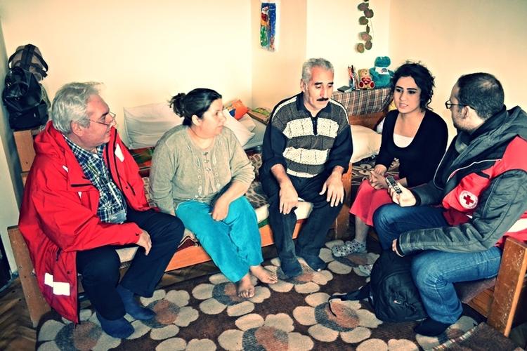 сирийка в България