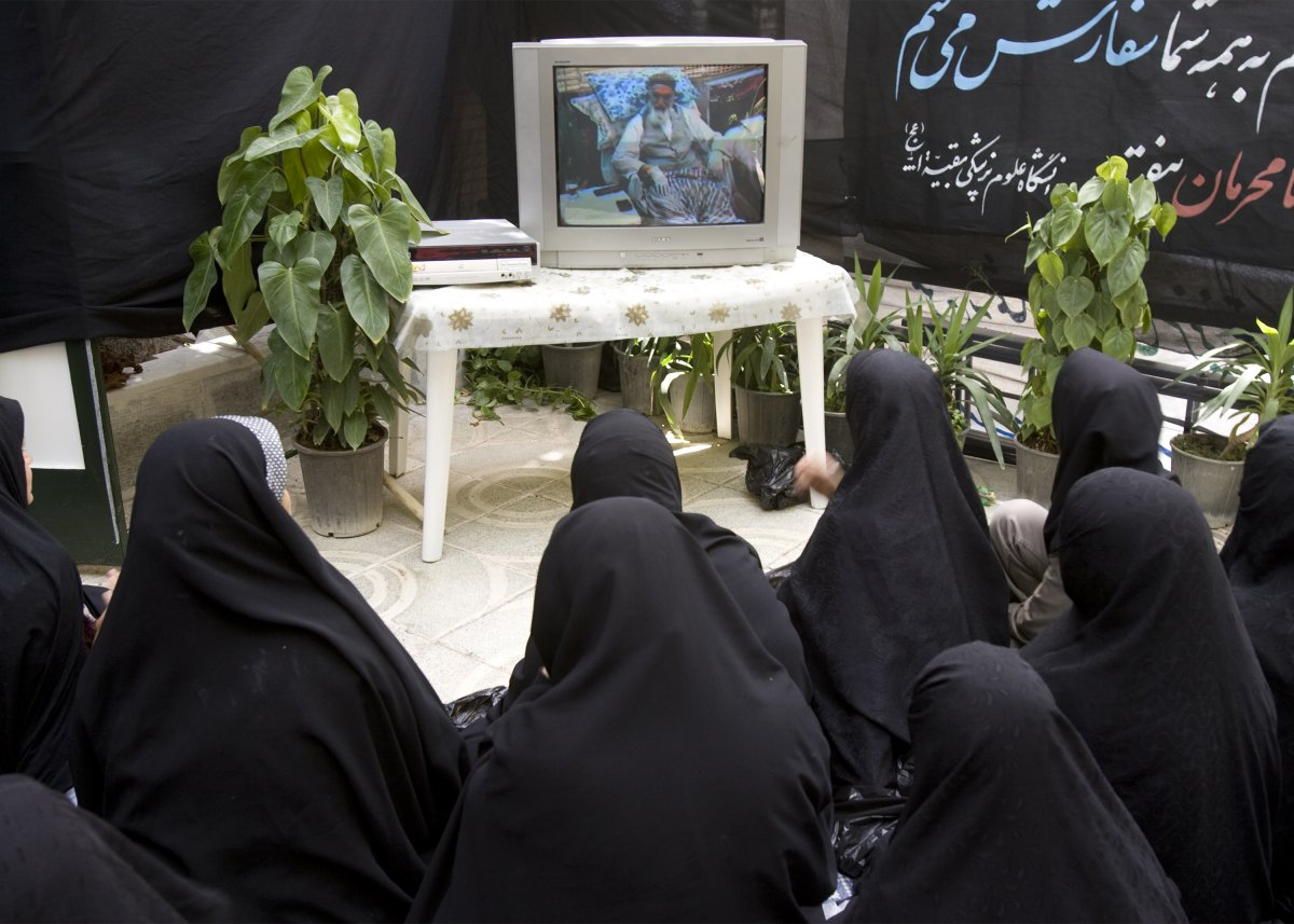 in-tehran-the-capital-of-iran-women-attend-a-ceremony-to-mark-the-death-of-the-late-islamic-republic-founder-ayatollah-ruhollah-khomeini