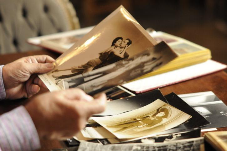 """Снимки: Кадрите са от филма """"Още едно танго"""", излъчен в рамките на """"Киномания 2015""""."""
