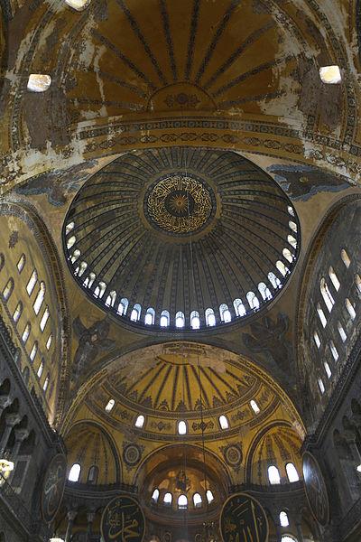 храм Света София