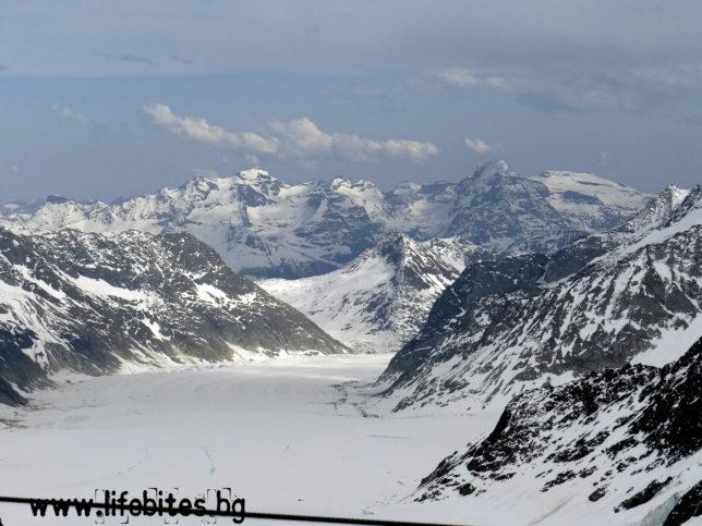 Алеч в Алпите