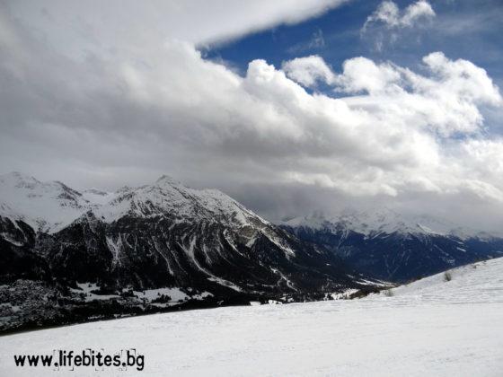 Алпите