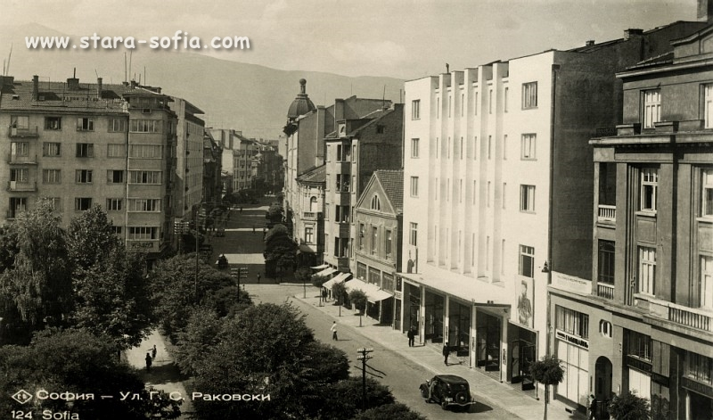 Снимка: www.stara-sofia.com
