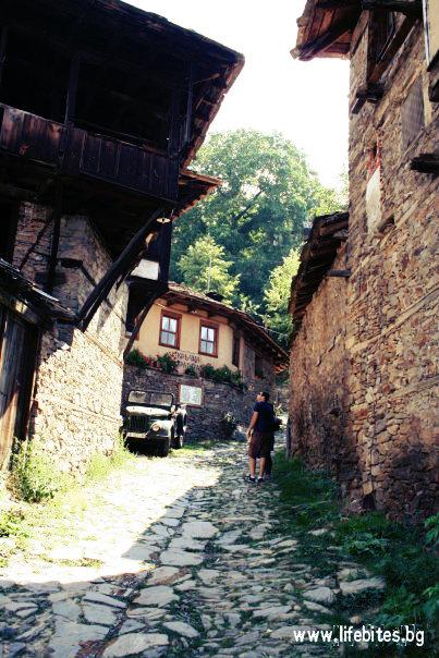 Ковачевица е едно от местата, които си заслужава да види човек в България.