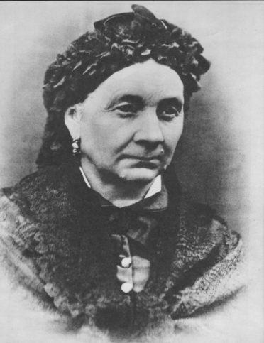 Майката на Ботев - Ивана. Снимка: http://muzeibotev.com/