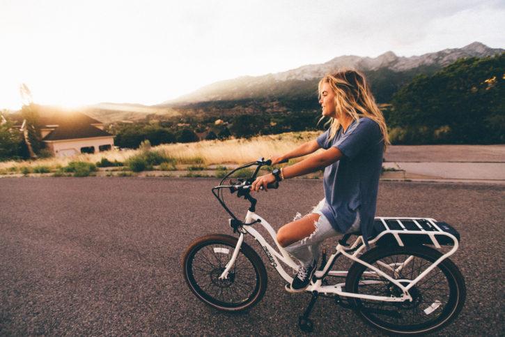 колело - изкуството