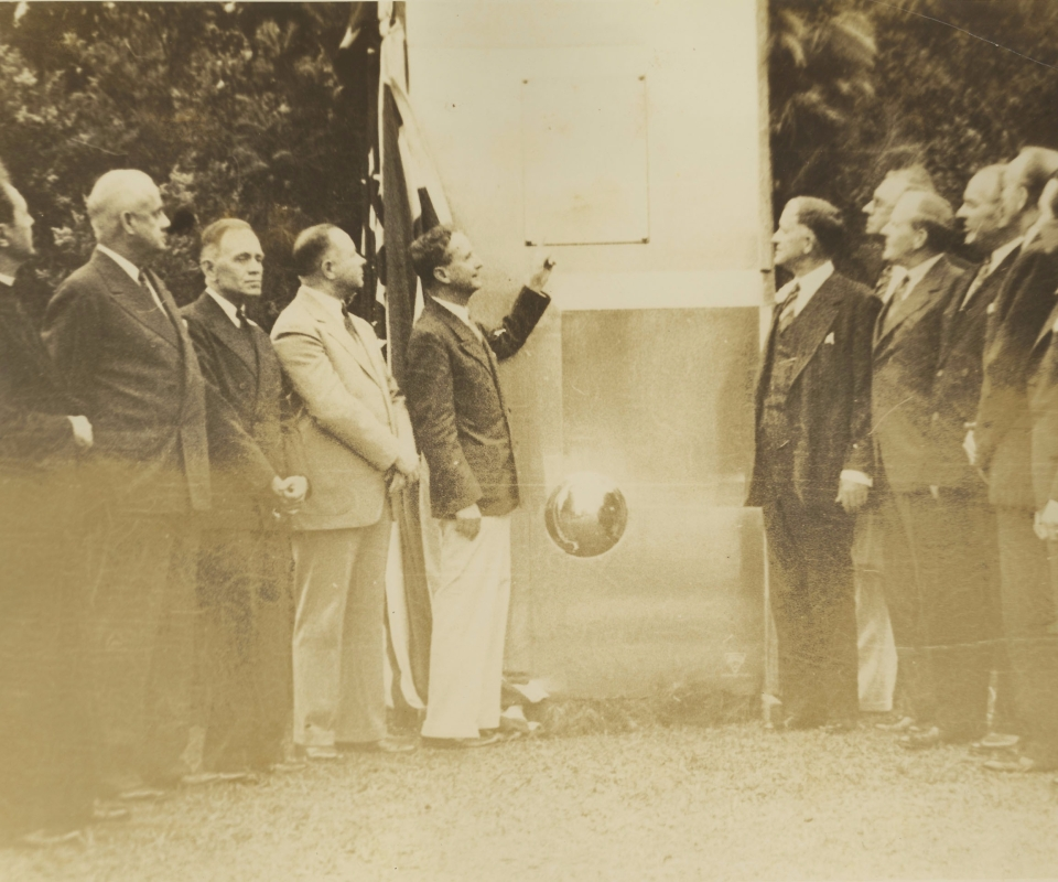 VA0022_01-Dedication-of-Crypt-door_Jacobs-pointing_T.K.-Peters-third-from-left-960x800_c