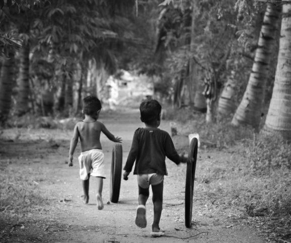 детство носталгия
