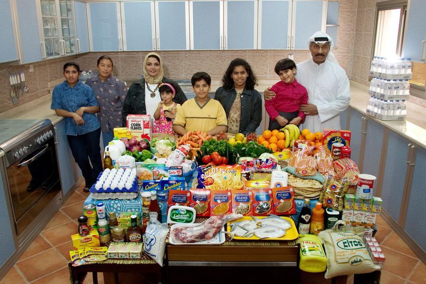 Сем. Ал Хаган от Кувейт, Кувейт