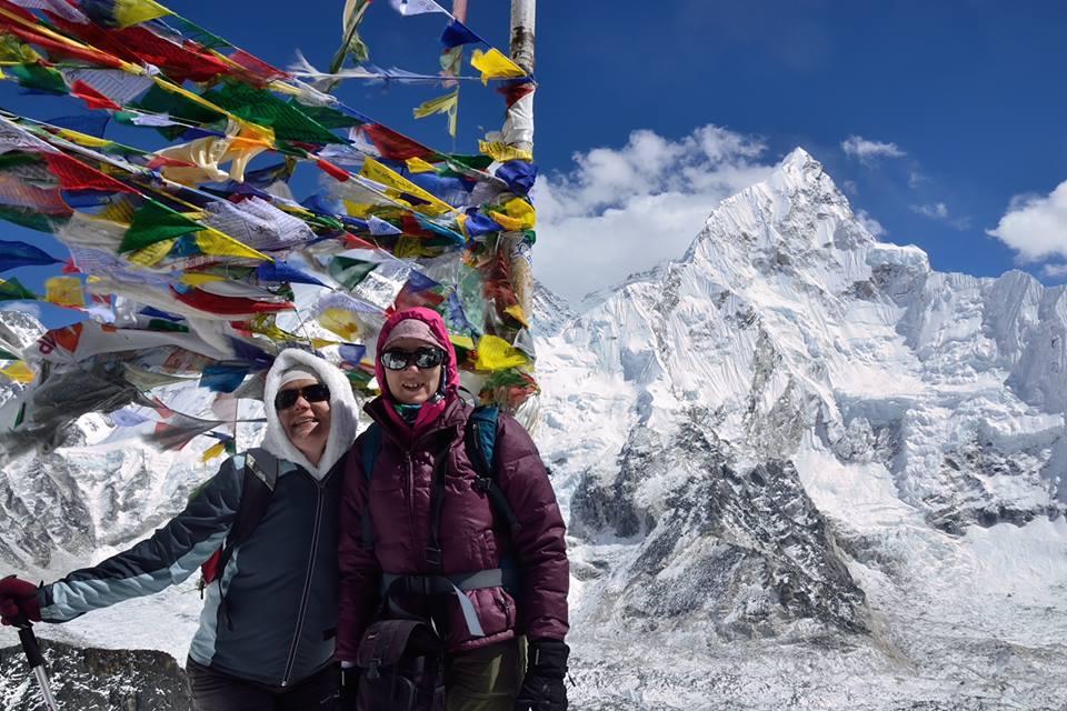 Люси в Хималаите