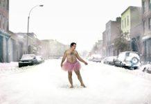 Пректът Туту и мъжът с розовата балетна пачка