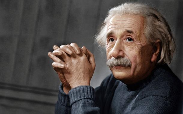 диагнозата аутизъм Айнщайн