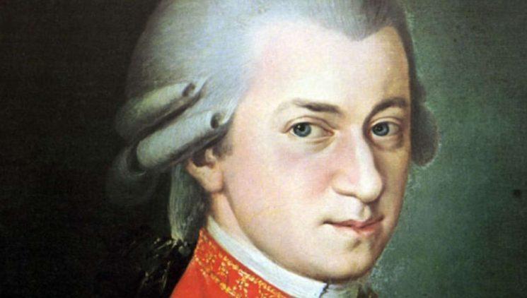 диагнозата аутизъм Моцарт