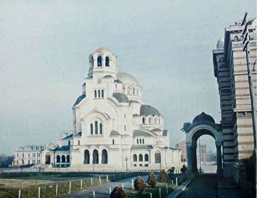 Александър-Невски