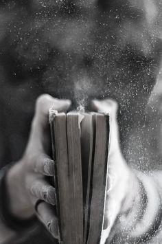 Хубавата книга няма край...