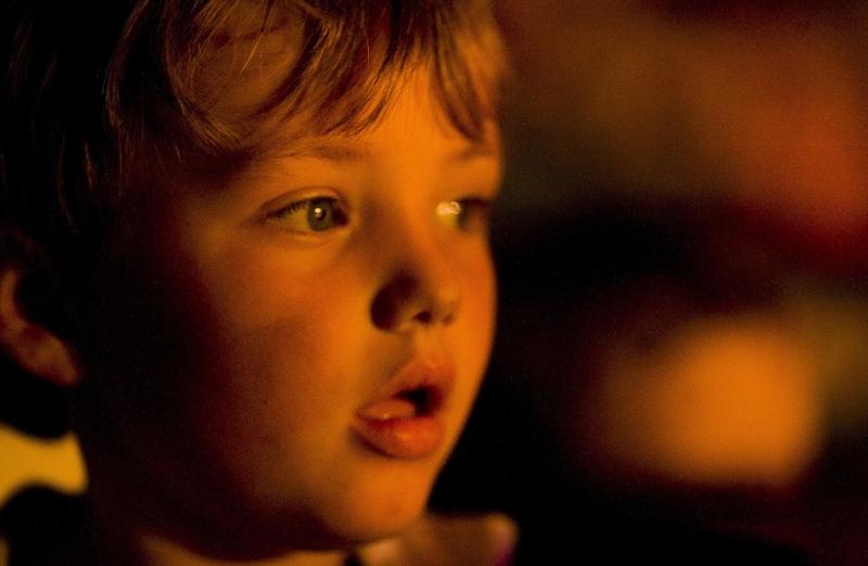 Детската психика е лесно ранима Снимка: Thomas Hawk via Foter.com / CC BY-NC