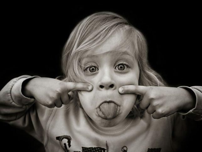 Езикът на всеки човек има свой уникатен отпечатък. Снимка: nikolys via Foter.com / CC BY
