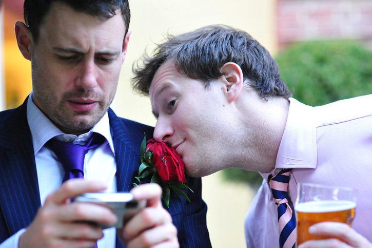 Можете да усетите до 50 000 аримата с носа си. Снимка: Ed.ward via Foter.com / CC BY-SA