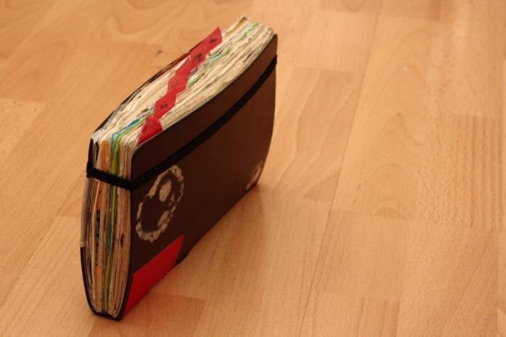 Дневниците са подходящи за хора на всякаква възраст Снимка: Ms L via Foter.com / CC BY-NC-ND