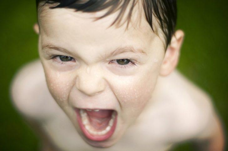 Ако често им се крещи, децата израстват враждебни Снимка: David Salafia via Foter.com / CC BY-ND