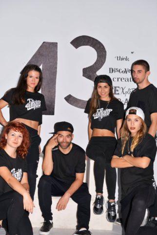 Eкипът на школата във Варна