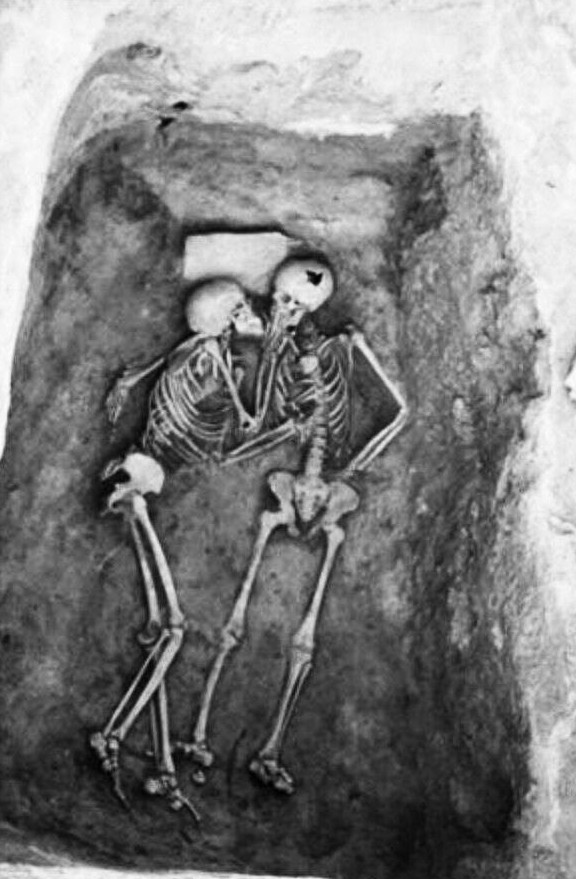 легендарни целувки