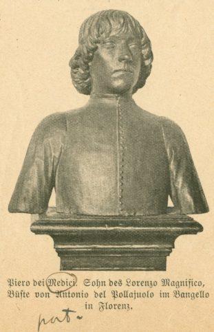 Медичи Пиеро