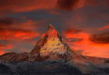 любопитно за Швейцария