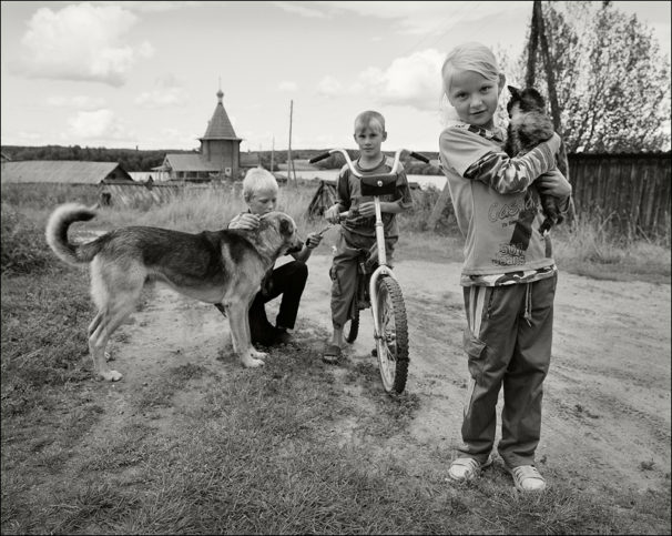 Няма нищо по-хубаво от щастливото и безгрижно детство. Снимка: misha maslennikov via Foter.com / CC BY-NC-ND