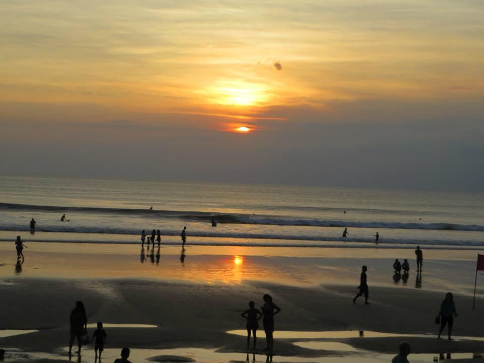 Бали плаж
