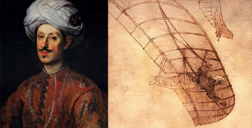 Исмаил Ибн Хамад ал-Джохари изобретатели