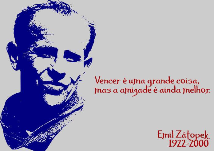 Емил Затопек