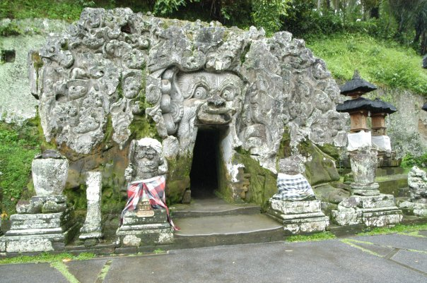 Пещера за медитация