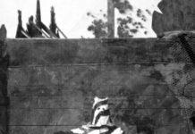 Американски експериментален камуфлаж от 1917 г.