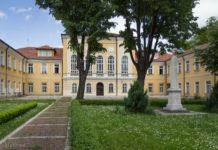 Априловската гимназия в Габрово, Снимка: Здравко Йончев